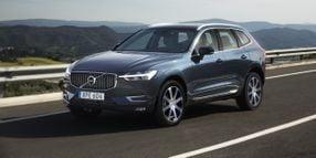 Volvo Creates Mobility Brand