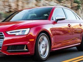 Audi Noises Normal