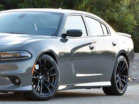 Dodge Rollback