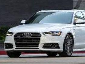 Leaky Audi Rails