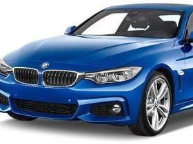 BMW Stall