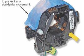 Honda Steering Angle Fix