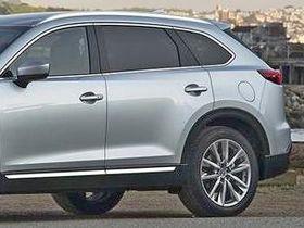 Mazda Wiring Recall