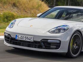 Porsche Suspension Recall