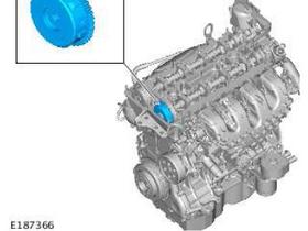 Land Rover VCT