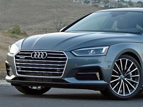 Squeaky Audi