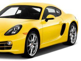 Porsche Hood Latch
