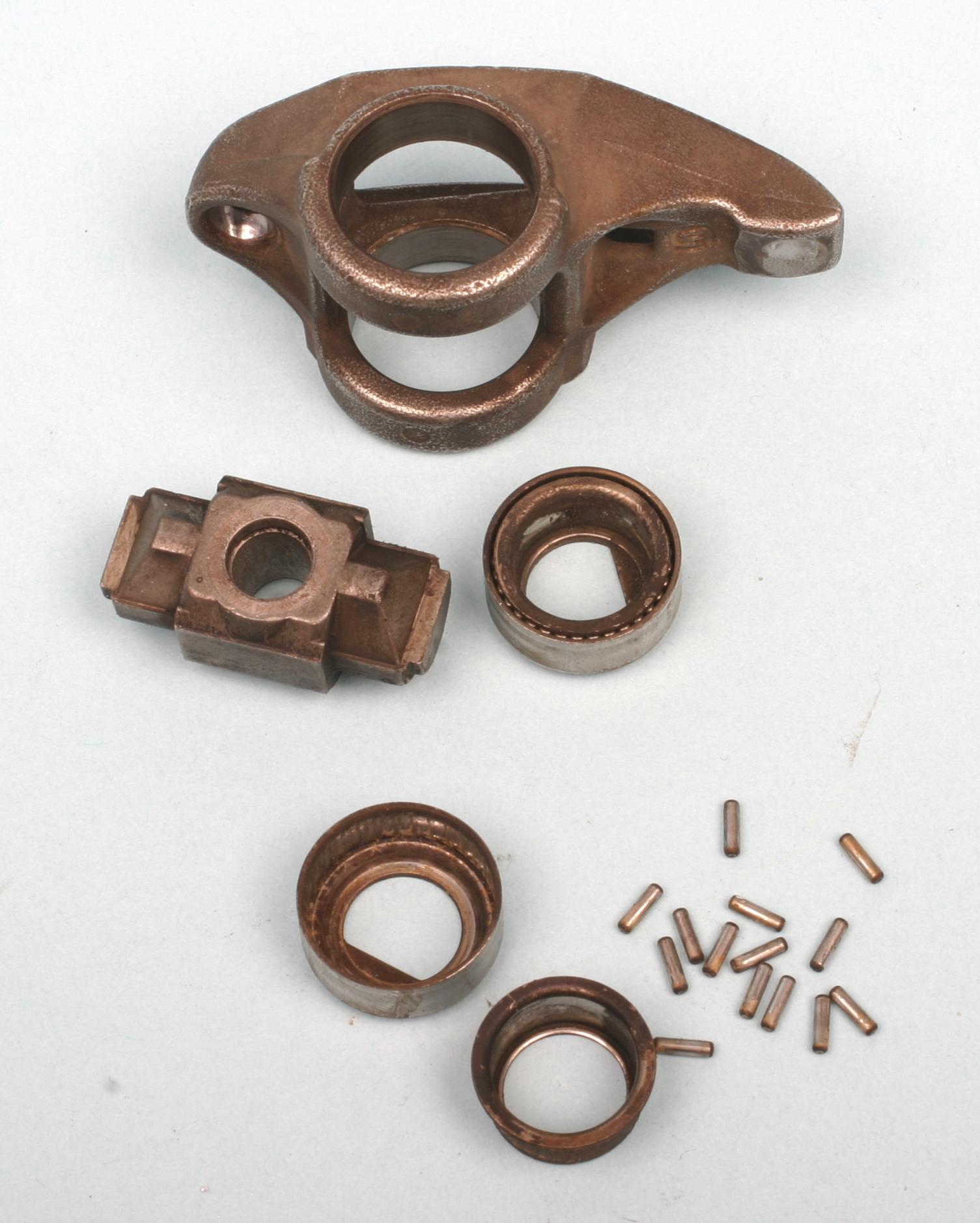 GM Rocker Arms