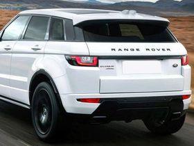 Range Rover Squeak