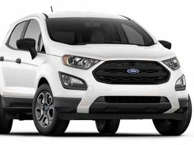 Ford Catalyst Sensor