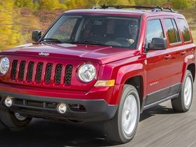 Jeep Reflash