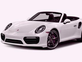 Warm Porsche