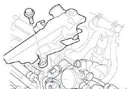 Honda Pump Chirp
