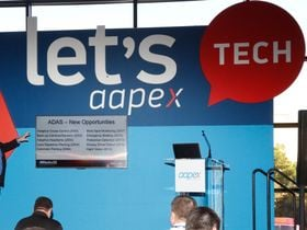 Let's Tech: AAPEX 2019 to Offer 20-Minute Presentations