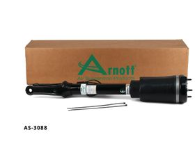 Arnott Introduces Strut For Mercedes-Benz Models