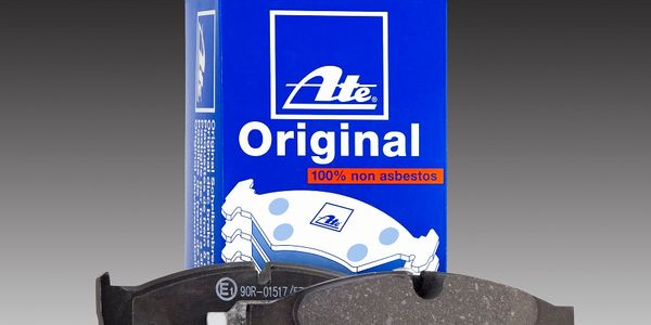 Continental ATE Original Brake Pads provide extensive European coverage. They are formulated and...