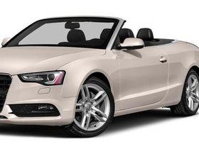 Audi Mystery