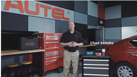 'Complete TPMS Solution' From Autel