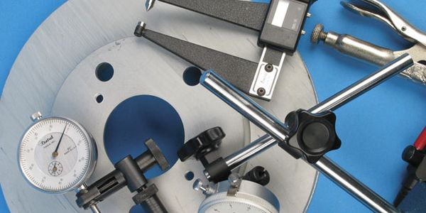 A proper brake service simply cannot be achieved without inspecting for rotor thickness and...