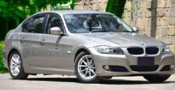 BMW No-Start