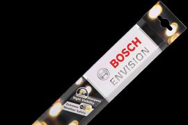 Bosch Introduces Envision Premium Windshield Wiper Blade