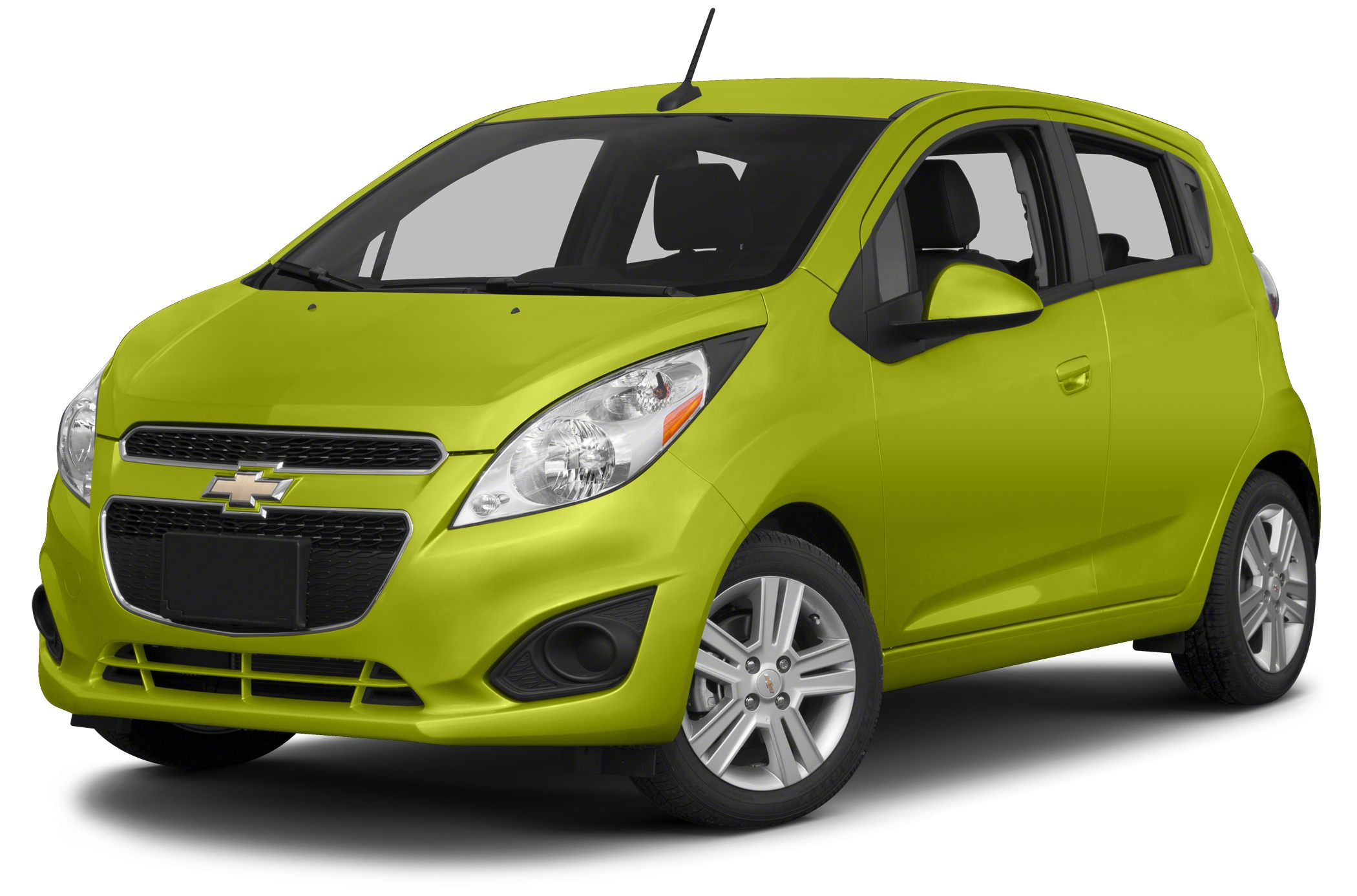 Bad Chevy Spark