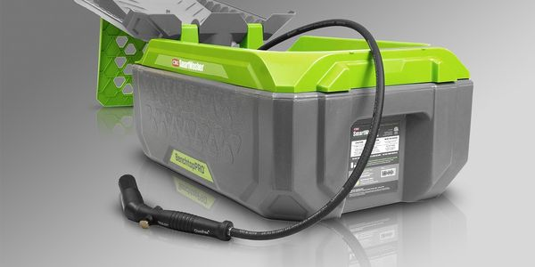 CRC Industries says the new CRC SmartWasher BenchtopPro portable, storable bioremediating parts...