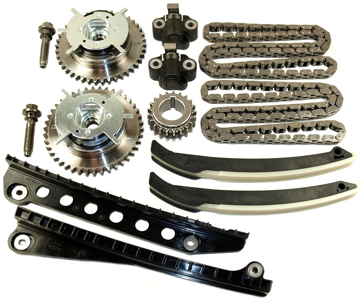 Cloyes VVT Timing Chain Kits Win AAPEX Best New Product Honors