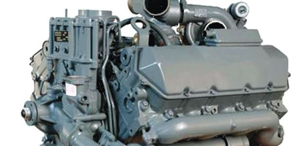 The Navistar diesel engine is a great design and sought after by Ford fans. Rebuilds are costly...