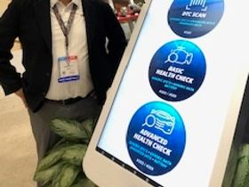 Denso Unveils Vehicle MRI App at AAPEX