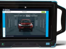 Drew Technologies' DriveCrash Platform Accepted by Honda