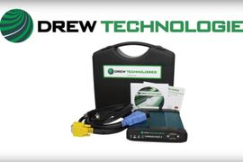 DrewTech - CarDAQ-Plus 2