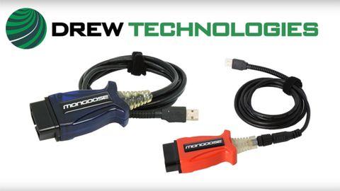 DrewTech - MongoosePro Honda
