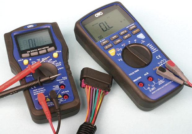 Electrical Wiring Basics