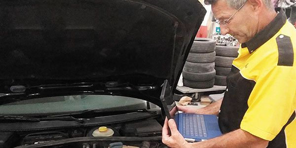 EVAP Monitor on European Cars: Real World Diagnosis of DMTL Systems