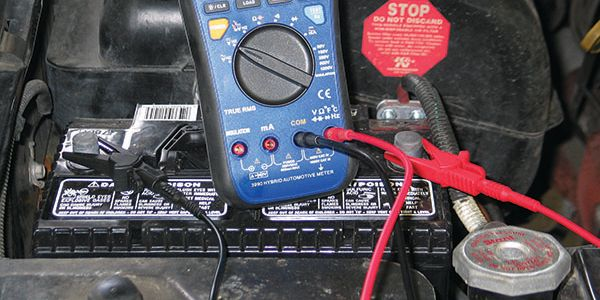 Electrical Troubleshooting Made Easy