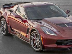 Corvette Trans Program