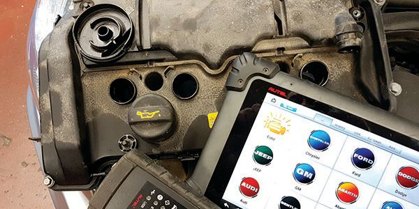 Fuel Trim: Finding a Vacuum Leak and Performance Issues Using Fuel Trim Data