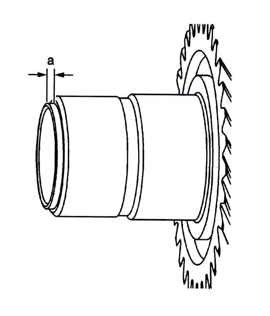 Leaky GM transmission seal