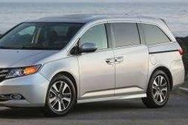 Honda Recall