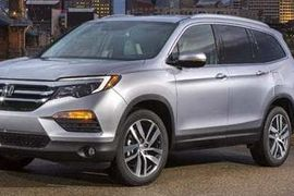 Honda Pilot Warning Light Recall