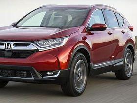 Honda Steering Recall