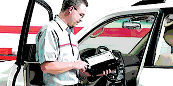 For diagnosing hybrid systems on Toyota vehicles, the Techstream unit is always the recommended...