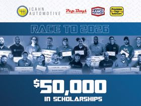 Icahn Automotive Awards $50,000 in Scholarships