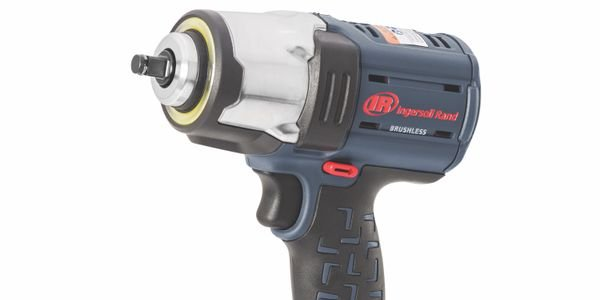 The new Ingersoll Rand W5133 has four forward power modes that always operate at max reverse...