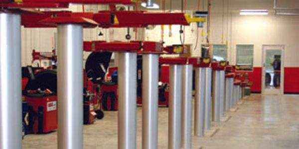 In-ground lifts provide a reduced footprint, allowing a greater number to be installed in a...