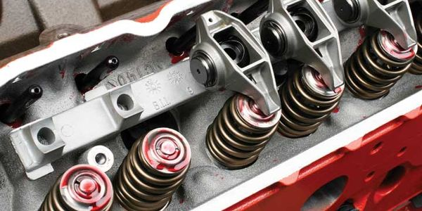 Upgrading LS rocker arm trunnions: A necessary fix for an LS weak link