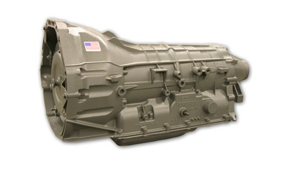 The Jasper remanufactured Ford 6R140 is covered by a three-year, 100,000 mile, nationwide parts and labor warranty.