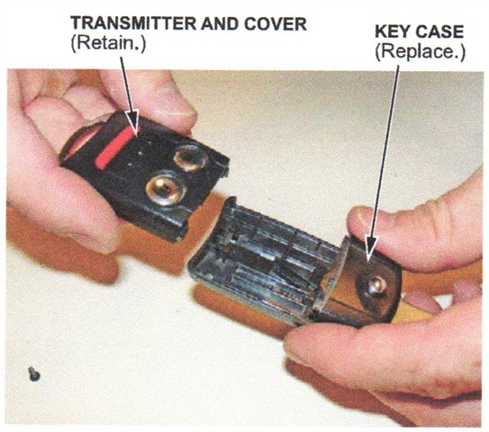 Unlocking Acura Master Key Problem