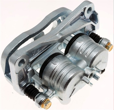 The latest ACDelco product line expansion adds 54 coated calipers to the ACDelco brake catalog.